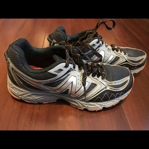 New Balance 510 V3 Mens Running Shoes Size 8D